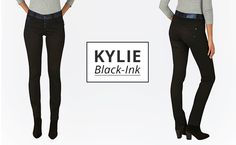 Kylie Black-Ink - Neu von Blue Fire!