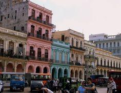 Havana, Cuba #travel