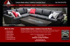 Vancouver web design services 302 - 280 Nelson Street Vancouver, BC V6B 2E2 Phone: (604) 558 1511  www.vnwebsolutions.ca Vancouver, Web Design, Internet Marketing Company, Seo Company, Digital Marketing, Outdoor Living, Couch, Website, Home Decor