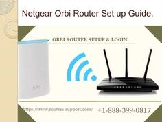 22 Best Netgear Orbi Router Support images in 2019