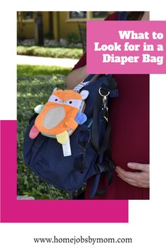 Shopping for a diaper bag? You are going to want to add the Kalencom Nola Backpack to your baby registry, and here is why: What to Look for in a Diaper Bag @TheKalencomCorp Cute Diaper Bags, Nursing Pads, Third Baby, Backpack Straps, Baby Registry, Baby Bottles, That Look, Early Childhood, Baby Items