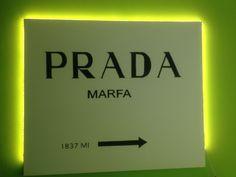 #prada #marfa  #picture