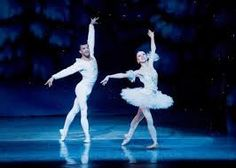 the snow queen ballet - Google Search