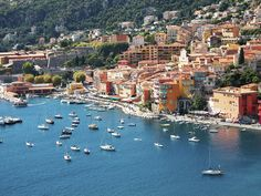 The French Riviera's Luxurious Charm : What to See and Do in the French Riviera : Travel Channel