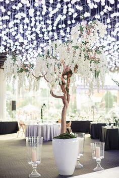 cclee Wedding Flower Arrangements, Flower Centerpieces, Flower Bouquet Wedding, Flower Decorations, Wedding Decorations, Cheap Wedding Flowers, Floral Wedding, Ballroom Wedding, Wedding Venues