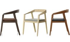 full twist guest chair by mark goetz for geiger distributed by herman miller