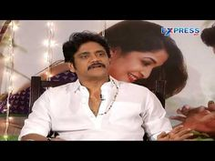 Exclusive Interview with Akkineni Nagarjuna & His Sons || Soggade Chinni...