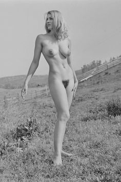 Remarkable, rather vintage nudist girls are