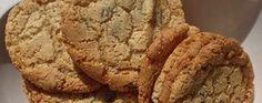 Jumbo Choc Chip Cookies