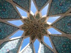 """Khayam Tomb"", Neyshabour, Mashhad, Iran"