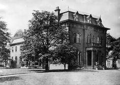 John D. Rockefeller House