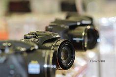macchina fotografica Lumix