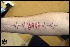 18 tatouages qui sauvent des vies