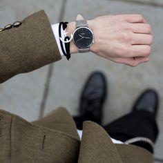 Die neue Classy Bracelet Anker Armband Kollektion von classygood. Jetzt auf www.classygood.com entdecken #anker #armband #ankerarmband #anchor #bracelet #menswear #fashion #details #classygood