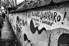 https://flic.kr/p/CZcjqG   M.U.R.O   M.U.Ro. - Museo Urban di Roma è il primo museo di Urban Art a Roma ed è il primo progetto di museo completamente integrato nel tessuto sociale, come la forma d'arte di cui si occupa: la Street Art.
