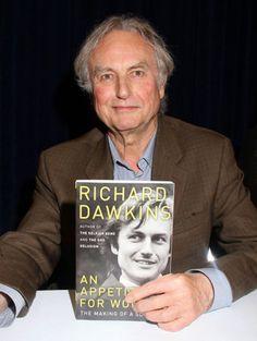 Famous atheist Richard Dawkins (ZUMA / Rex Features) - Religious people are less intelligent tan atheists
