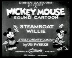 """Are you a Mickey Mouse fan? If so, you may already know that the animator who first sketched Mickey Mouse for Walt Disney had the unusual name """"Ub Iwerks. Happy Birthday Mickey Mouse, Minnie Mouse, Mickey Mouse Cartoon, Mickey Party, Old Disney, Disney Love, Disney Mickey, Disney Magic, Disney Art"""