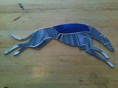 Greyhound glass by teameggytoast.deviantart.com on @DeviantArt