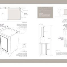 Typical Kitchen Base Cabinet Depth  Httpshanenatan Extraordinary Depth Of Kitchen Cabinets Decorating Design