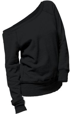 Cute bella slouchy fleece fashion for ladies. . . click on pic to see more