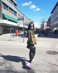 #streetstyle Nike Air Max