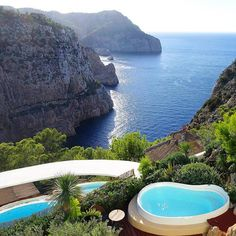 Hacienda Na Xamena, Ibiza. Boutique & lifestyle hotel en Ibiza.