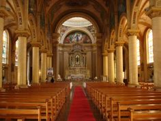 Catedral de São Francisco de Paula, Pelotas, RS