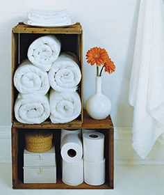 storage ideas for small bathrooms | small bathroom storage ideas 4 / Samples Photos and Pictures of Home ...