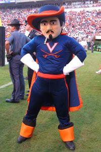 University of Virginia -- The Cavalier