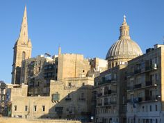 Valletta – tour4four