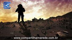 Viagem a Marte pode causar danos no cérebro, diz estudo