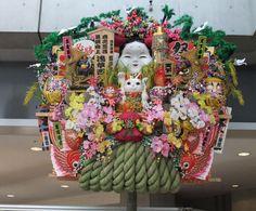 超想拿來當伴手禮的《日本緣起熊手》 - 圖片1