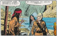 Nativi Americani 4, Nathan Never e Pirati della Magnesia - http://www.afnews.info/wordpress/2016/08/31/nativi-americani-4-nathan-never-e-pirati-della-magnesia/