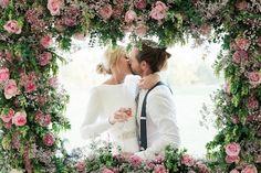 Georgia & Rocky - A Lincolnshire wedding!