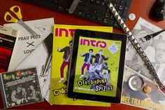 Intro - Die Woche (59/2013): Diese Woche mit großem Deutschpunk-Spezial inkl. Turbostaat, Slime u.v.m. https://itunes.apple.com/app/id443373687