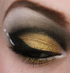 Sugarpill Goldlux | Idea Gallery | Makeup Geek