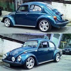 🔹⭐️🔹 Volkswagen Bus, Vw Camper, My Dream Car, Dream Cars, Vw Beetles, Beetle Bug, Custom Vw Bug, Trike Motorcycle, Hot Rods