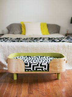 12 #DIY Contemporary Projects For Dog & Cat   DIY to Make