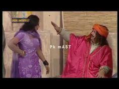 Mera Yaar Mila De Mujhko, Pakistani Stage Drama Full Comedy Show
