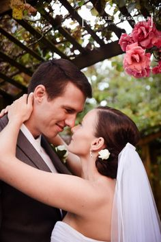 Bride + Groom, Wedding Photography by Natalie Priscilla Photography and Design. New Zealand.