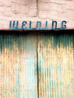 welding via den & delve
