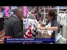 TGT NASCE LA CASA DELLE ECCELLENZE - YouTube Expo 2015, Music, Youtube, Home, Musica, Musik, Muziek, Music Activities, Youtubers
