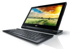 Acer Aspire Switch 12, convertible PC πέντε σε ένα - http://www.daily-news.gr/news/acer-aspire-switch-12-convertible-pc-pente-se-ena/