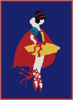 Snow white xstitch disney cross stitch disney princess disney