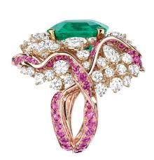 Image result for dior couture jewellery