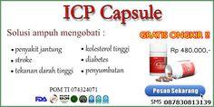 icp capsule obat sakit jantung koroner