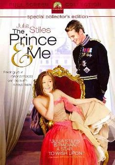 The Prince & Me Special Collector's Edition (DVD) - Overstock™ Shopping - Big Discounts on Comedy