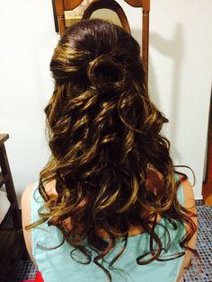 Bride 2015 by joblack July Wedding, Wedding 2015, Dreadlocks, Bride, Hair Styles, Beauty, Wedding Bride, Beleza, Dreads