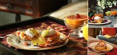 Lambertville Bed and Breakfast | Stockton NJ Inn | Breakfast