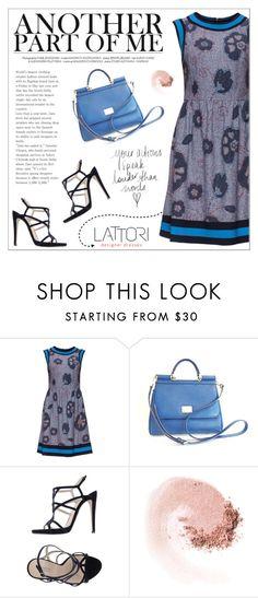 """Lattori"" by aurora-australis ❤ liked on Polyvore featuring Lattori, Dolce&Gabbana, Giorgio Armani, NARS Cosmetics, women's clothing, women, female, woman, misses and juniors"